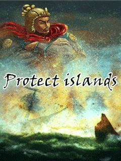 Protect islands