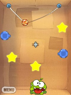 Maneuver Treats in the Most Hilariously Roundabout Ways with this Physics-Based Puzzler!