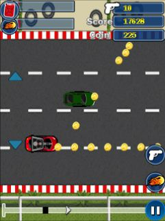 Results for car racing game java