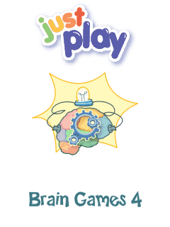 Just play: Brain games 4