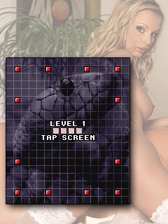 Download free game for mobile phone: Topless snake - download mobile games for free.
