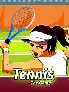 Tennis: The game