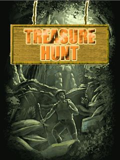 Treasure hunt: The game