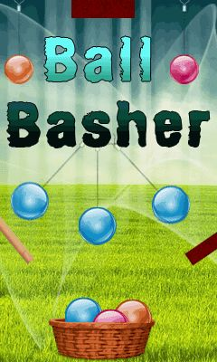 Ball basher