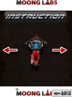 Download free game for mobile phone: Dhoom bike - download mobile games for free.