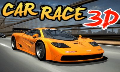 Car race 3D speed