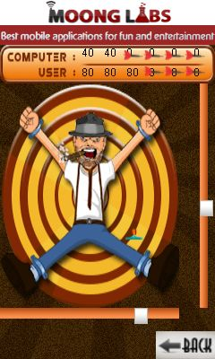 Jeu mobile Tue ton boss - captures d'écran. Gameplay Kill your boss.