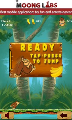 Download free game for mobile phone: Jungle safari adventure - download mobile games for free.