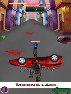 Download free game for mobile phone: Mafia rush - download mobile games for free.