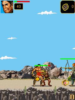 Hanuman Vs Mahiravana Game - Apps on Google Play