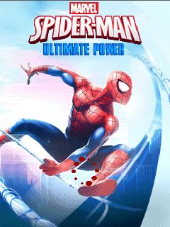 Download free Spider-Man: Ultimate power - java game for mobile phone. Download Spider-Man: Ultimate power