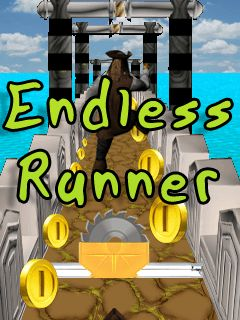 Endless runner