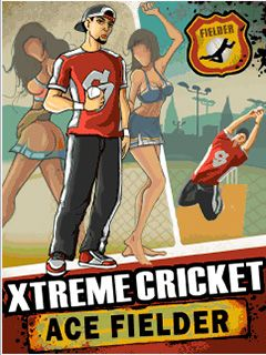 Xtreme cricket: Ace fielder