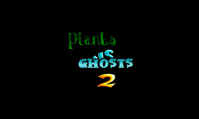 Plants vs ghosts 2