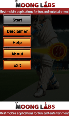 Download free game for mobile phone: Cricket: Master blaster - download mobile games for free.