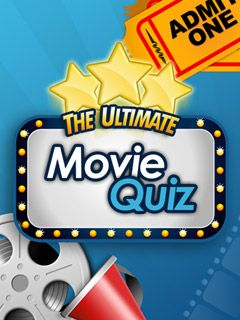 The ultimate movie quiz