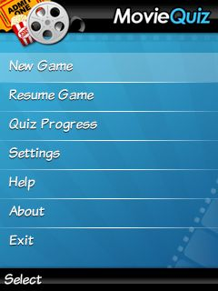 Download free mobile game: The ultimate movie quiz - download free games for mobile phone.