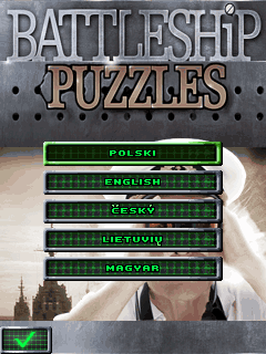 Download free mobile game: Battleship: Puzzles - download free games for mobile phone.