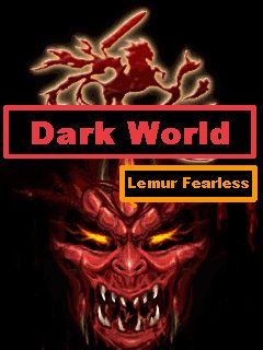 Dark World: Lemur fearless