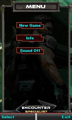 Download free mobile game: Encounter specialist - download free games for mobile phone.