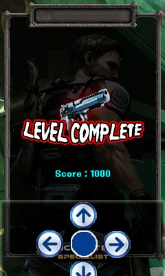 Mobile game Encounter specialist - screenshots. Gameplay Encounter specialist.