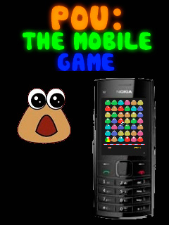 Pou: The mobile game