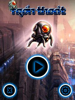 Download free mobile game: Tron thoat - download free games for mobile phone.