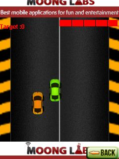 Download free game for mobile phone: Road smash - download mobile games for free.
