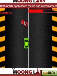 Mobile game Road smash - screenshots. Gameplay Road smash.