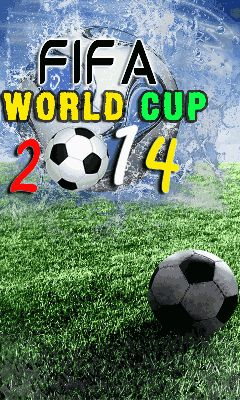 FIFA: World cup 2014