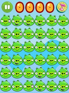 Download free game for mobile phone: Bad piggies - download mobile games for free.