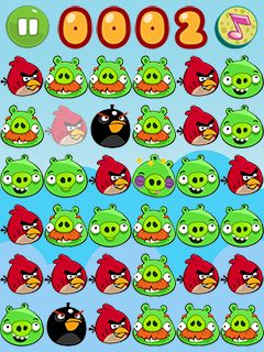 Mobile game Bad piggies - screenshots. Gameplay Bad piggies.