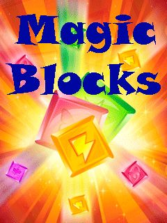 Magic blocks
