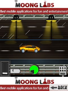Jeu mobile Drag 4x4 - captures d'écran. Gameplay Drag 4x4.