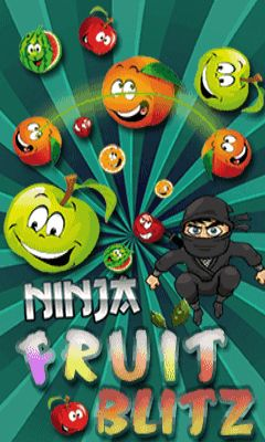 Ninja fruit: Blitz