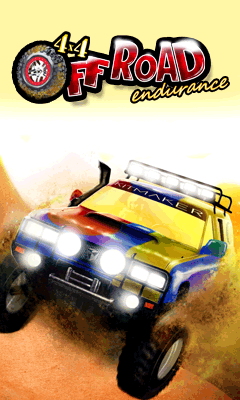 4x4 off-road: Endurance