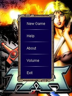 Download free mobile game: Romero Axa - download free games for mobile phone.