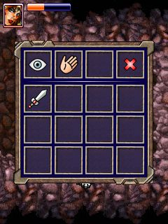 Mobile game Romero Axa - screenshots. Gameplay Romero Axa.