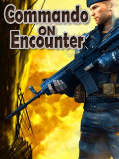 Commando on encounter