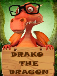 Drako the dragon