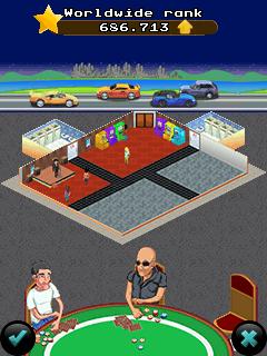 Free Casino Java Game