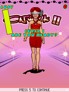 Download free game for mobile phone: Catwalk 2 - download mobile games for free.