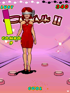 Mobile game Catwalk 2 - screenshots. Gameplay Catwalk 2.