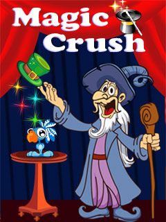 Magic crush