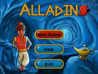 Download free mobile game: Alladin - download free games for mobile phone.