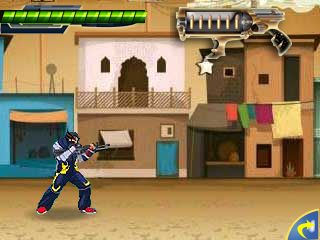 Download free game for mobile phone: Sniper hero - download mobile games for free.