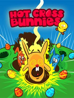 Hot cross: Bunnies