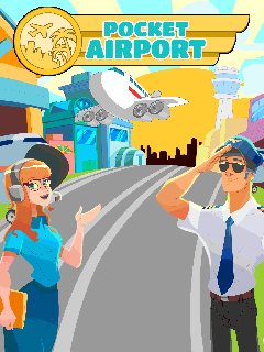 Pocket airport