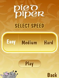 Download free game for mobile phone: Pied piper - download mobile games for free.