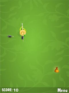 Mobile game Pied piper - screenshots. Gameplay Pied piper.